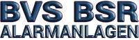 Firma BVS-BSR Helmut Bareuter Alarmanlagen in Bayreuth_logo
